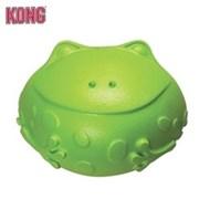 콩 터프앤라이트 장난감 강아지장난감 개구리 소_(597896)