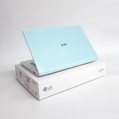 D  LG 그램 15 15Z990 컬러 디자인 노트북 스킨 외부 보호 필름