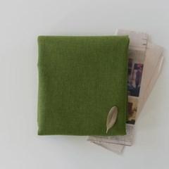 [Fabric] 그레이스 케일 그린
