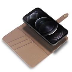 아이폰6S 데일리 카드포켓 심플 가죽 케이스 P151_(3413160)