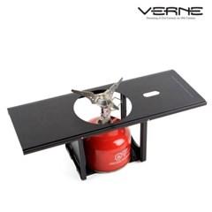 VERNE 베른 캐니스터 유닛 / 경량 캠핑 폴딩 테이블