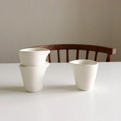 뉴욕 미니 시럽잔 커피 에스프레소잔
