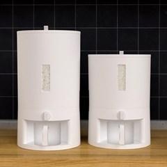 인블룸 스마트 원터치 자동계량 쌀통 2종 택1_(3032544)