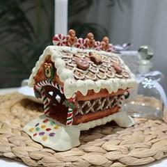 쿠키 하우스 초홀더 (소)
