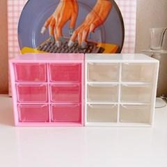 Mini Mini Drawer 미니미니서랍