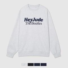 (비틀즈) 뮤즈 스웨트 셔츠_SPMBA4TC02