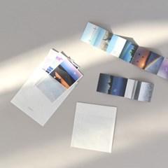 반투명 종이봉투 MINI 20매 - 폴라로이드용