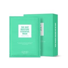 에스투엔디 더 스킵 모이스처 에센셜 마스크 5매입