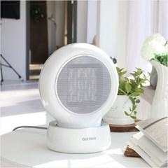 [퀸나] 써니 PTC 전기히터 온풍기 QNHT-8000W
