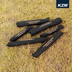 카즈미 윈썸 롤 매트 S K21T3Z01 / 캠핑 테이블 매트 테이블보