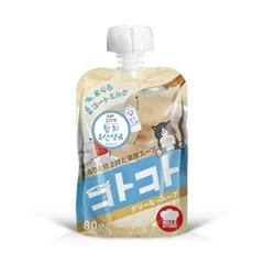 CAT) 카카 참치&산양유 (크리미타입/어덜트 캣)_(620309)
