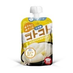 CAT) 카카 닭고기&치즈 (어덜트 캣)_(620305)