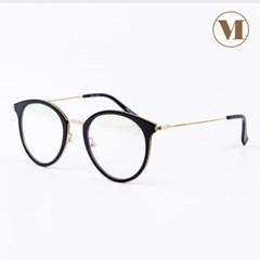 [먼데이룰즈] 가볍고 슬림한 뿔테 블루라이트 차단 남녀공용 안경