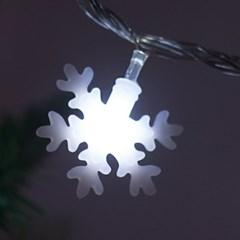 LED 전구캡 화이트설정 4cm(9개입+1개증정) TRLECV