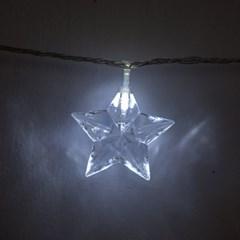 LED 전구캡 별 대 7cm(4개입+1개증정) TRLECV