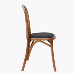 MB_C_0193 오션체어 우드 홈 인테리어 의자