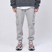 프리미엄 스웻 카고조거팬츠 [블랙] 2color