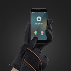 샤오미 PMA 스마트발열장갑 보온 방수 스마트폰터치