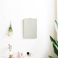KUF 샤샤 벽걸이 거울(소)_(2093782)