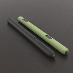 하푼 탭S6(T860)S-PEN S펜용 슬림 젤리 실리콘 케이스