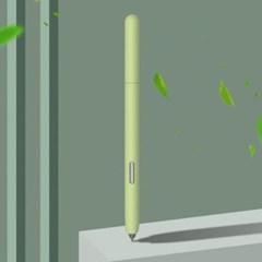 탭S7플러스(T970/975) S펜용 슬림 젤리 실리콘 케이스