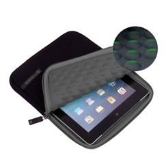 오젬 태블릿PC 심플 쿠션 파우치 케이스 9-10형