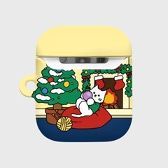 Lovely christmas chichi(Hard air pods)_(1705380)