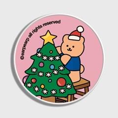 Happy covy x-mas-pink(스마트톡)_(1705348)