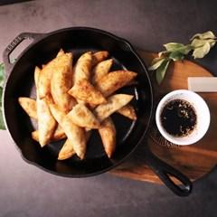 마니만두 중국집 군만두1.4kg 납작만두 야끼만두
