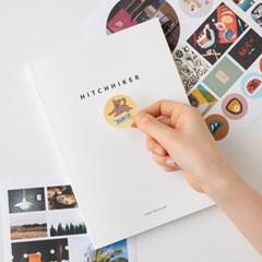 10x10 히치하이커 vol.85 「안녕」(마일리지 구매상품)