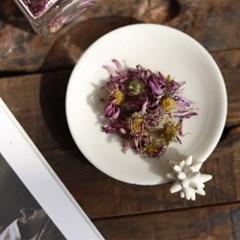 [온화꽃차] 아담한 구절초꽃차