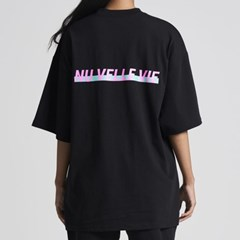 NUVV BLACK T-SHIRTS no.3