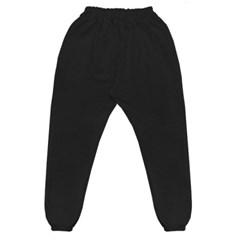 NUVV BLACK JOGGER PANTS no.2