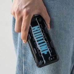 링케퓨전X 디자인 핸드폰 케이스 아이폰12/프로/미니/프로 맥스