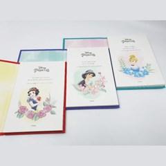 디즈니 프린세스 아트 엽서북&겨울왕국2 24색 색연필 SET