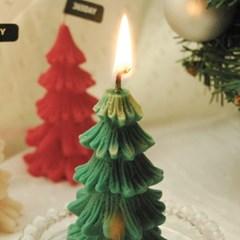 메리 크리스마스 트리캔들