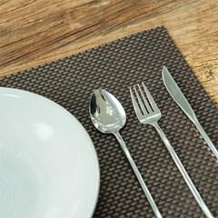 북유럽 플레이팅 식탁매트 테이블매트