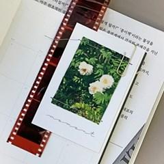 FABRIC POLAROID CARD 패브릭 폴라로이드 카드