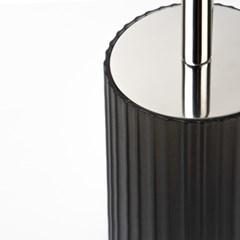 독일 켈라 라미나 욕실 변기솔 블랙_(4349237)