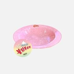 러블리 핑크박스 에디션 (크림까르보불닭4입+핑크파스타그릇+스티커)