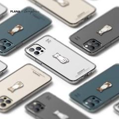 PLANA 냥냥이 시리즈 갤럭시 S21 플러스 아이폰 12 미니 프로 케이스