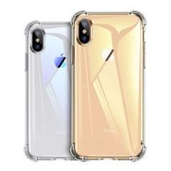 아이폰12 시리즈 투명 케이스 젤리 범퍼