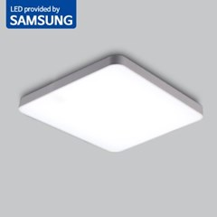 LED 거실등 윈시스템DY 120W 일체형 화이트_(1996735)