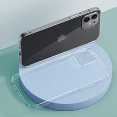 아이노비아 아이폰12 미니 투명 슬림케이스
