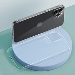 아이노비아 아이폰12 / 아이폰12 프로 투명 슬림케이스