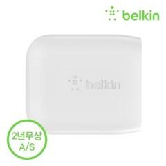 벨킨 부스트업 20W USB-C PD 고속 충전기 WCA003kr
