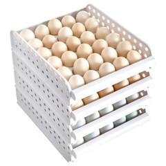 PH 적층 30구 계란판 서랍식 보관함 케이스 4개세트