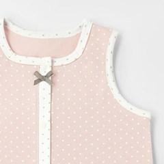 [메르베] 도로시 아기수면조끼_사계절용_(1567923)