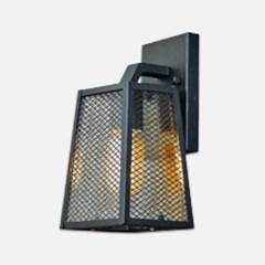 LED 벽등 람바 망 1등 카페 매장조명_(1998103)