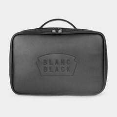 블랑블랙 오플 점보 메이크업 가방 [B112]